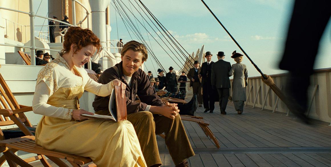Titanic 1943 film  Wikipedia