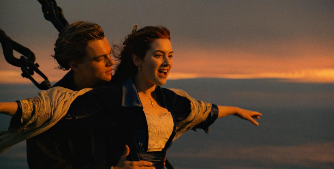 """Кейт Уинслет впервые прокомментировала финал """"Титаника"""""""