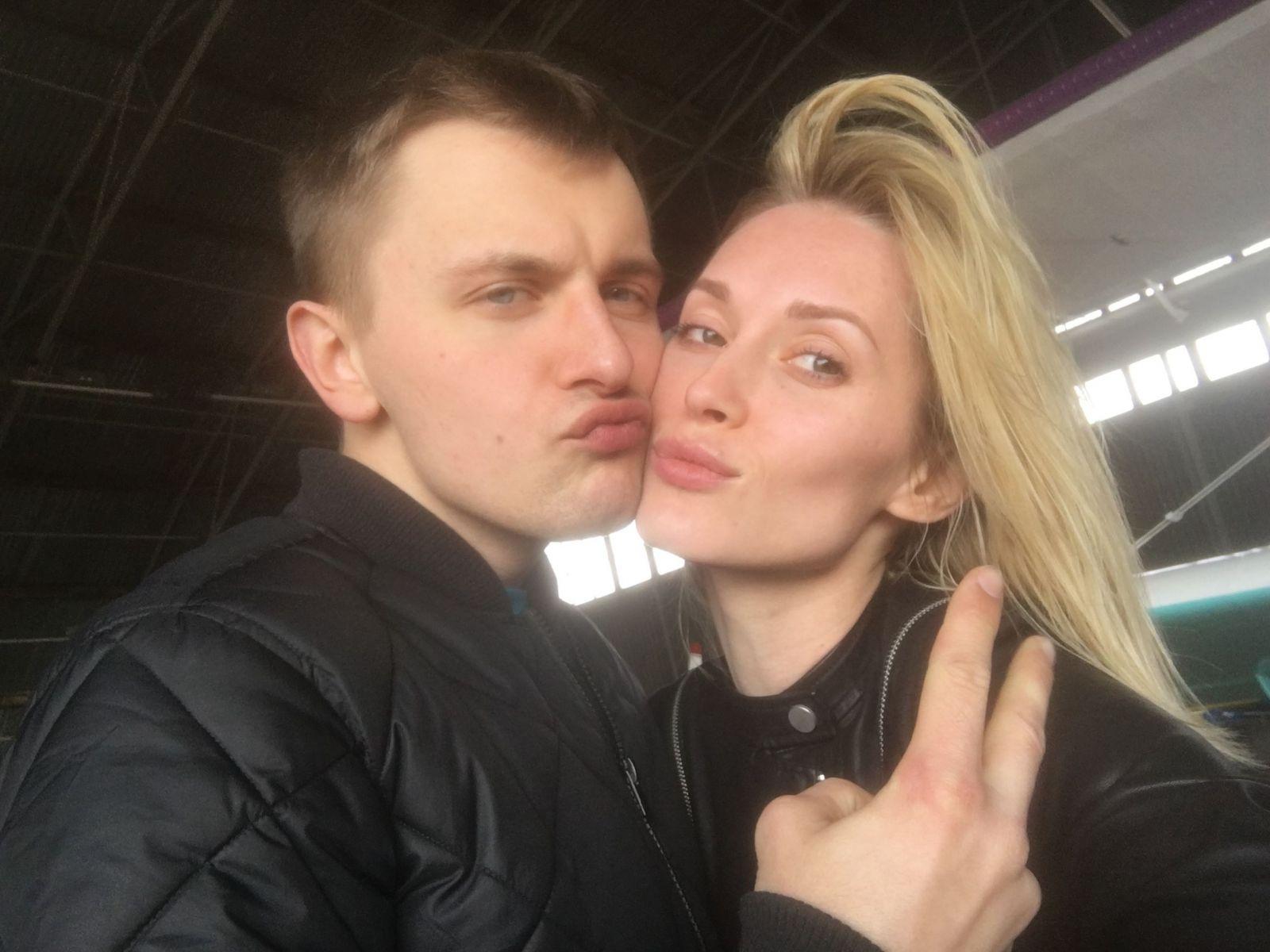 Аида Николайчук отметила день рождения