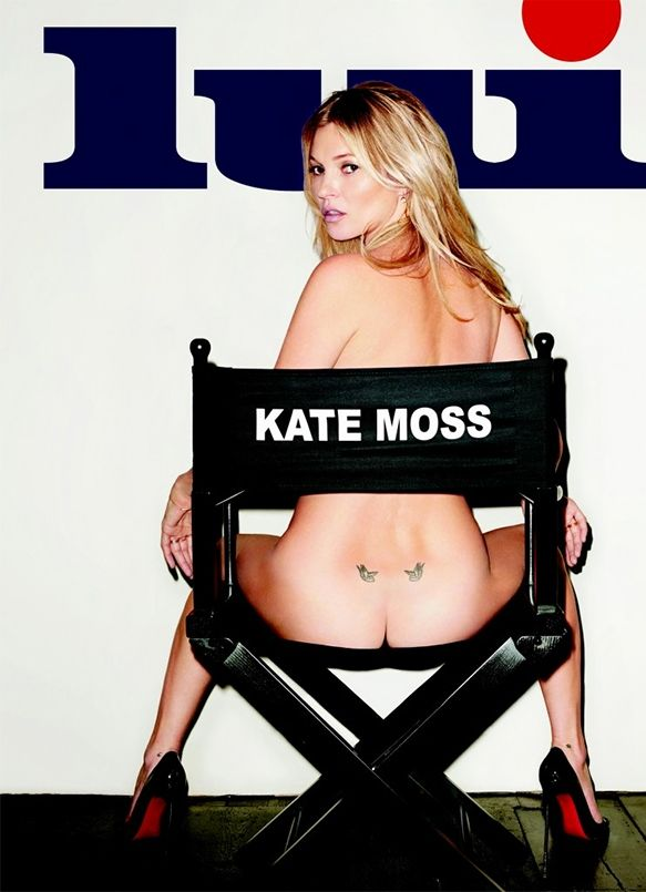 Кейт Мосс фото