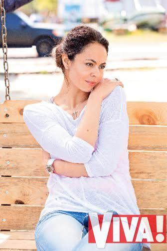Жена Виталия Кличко Наталья