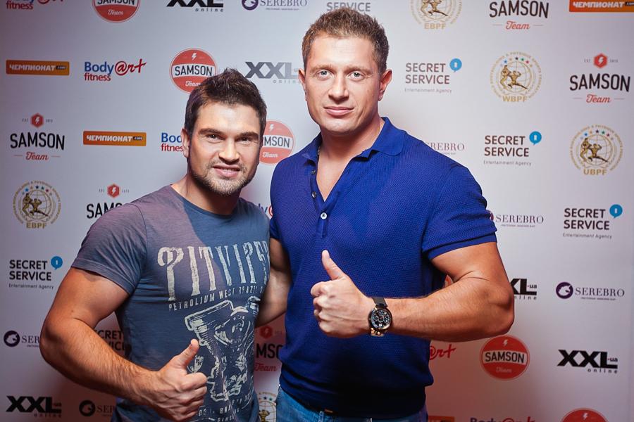 Владимир Самсоненко фото