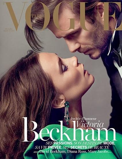 Дэвид и Виктория Бекхэм фото