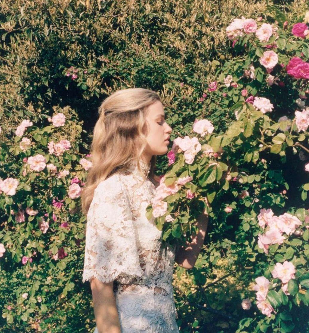 Джорджия Мэй Джаггер фото