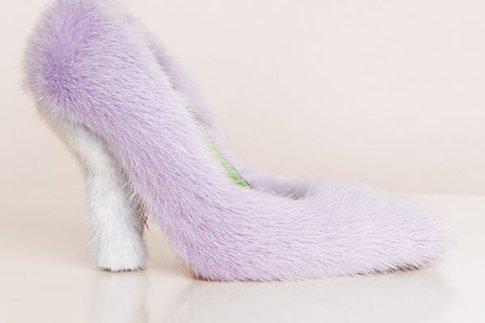 Самые Высокие Туфли
