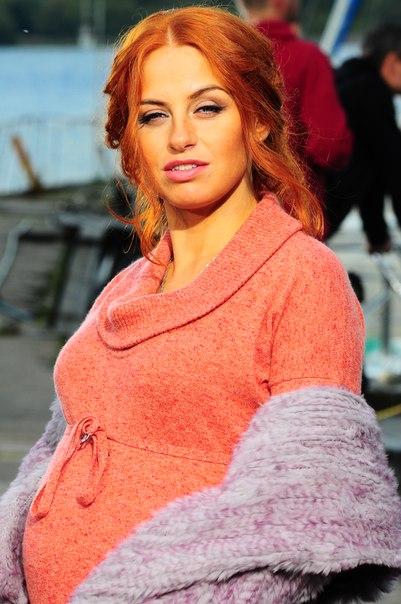 Ирина Забияка беременна фото