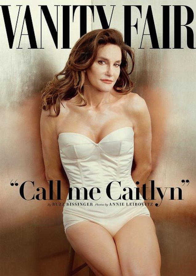 Кейтлин Дженнер снова хочет стать мужчиной - СМИ