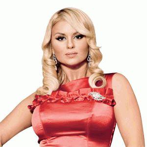 """Анна Семенович: """"Я – идеал для мужчин"""""""
