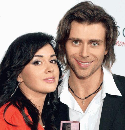 Анастасия Заворотнюк и ее Петр