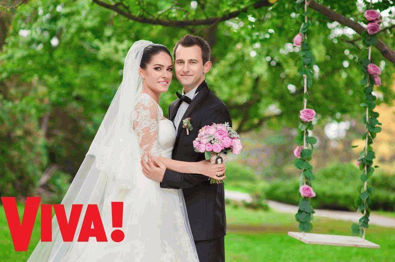 Маша Собко свадьба 3