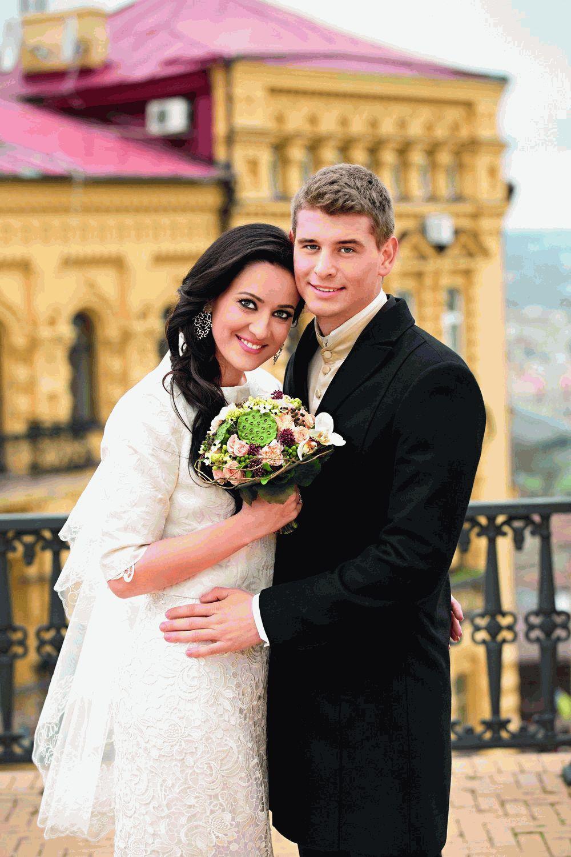 Соломия Витвицкая и ее муж Влад Кочатков: эксклюзивное ...