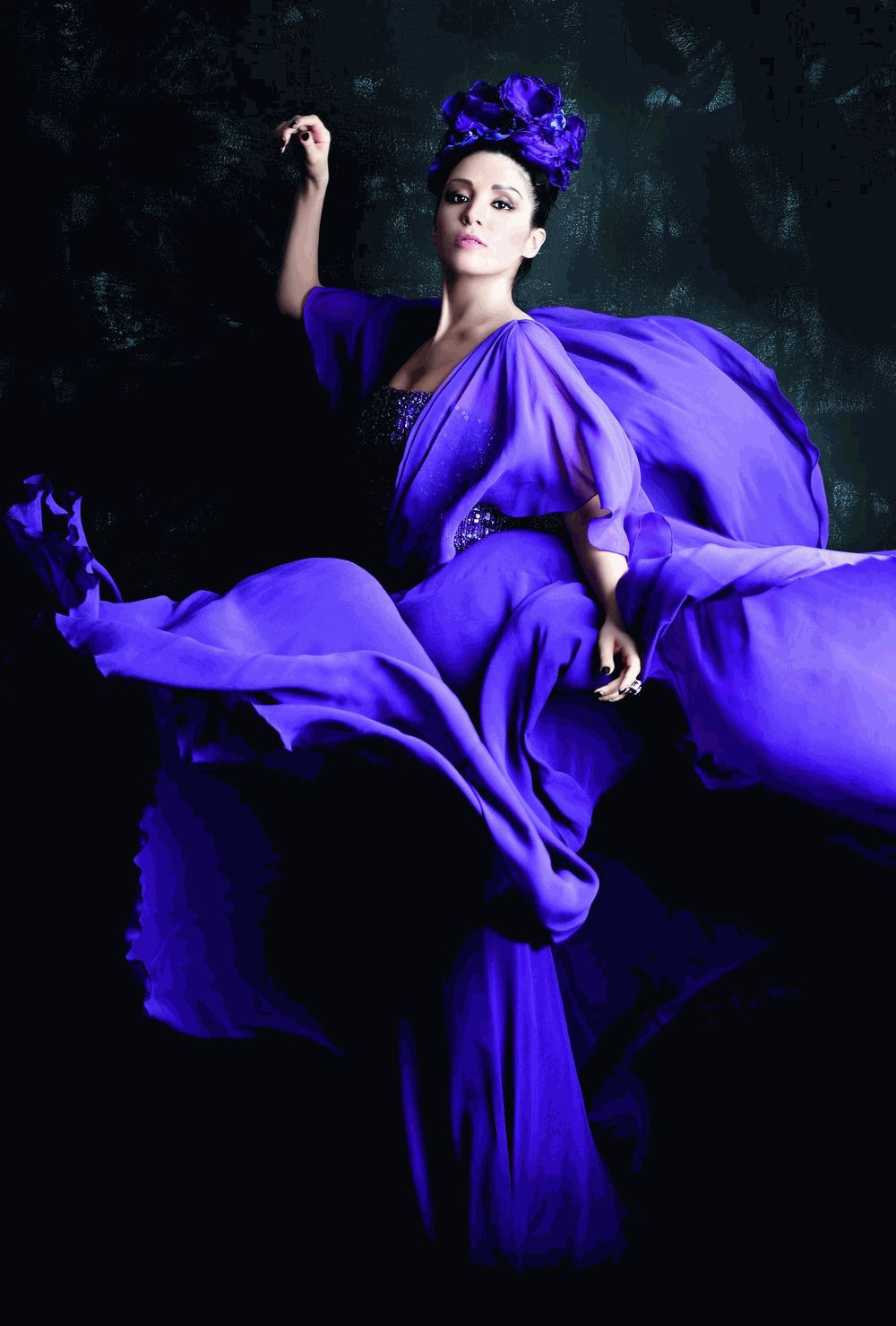 Ангелина Завальская