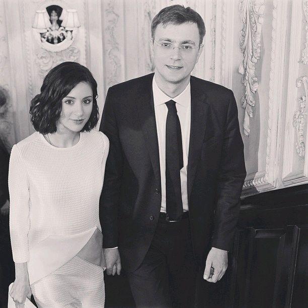 Светлана Бевза фото