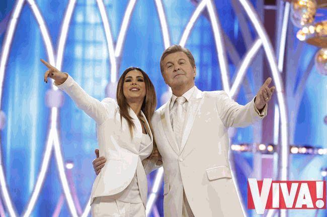 Ани Лорак и Лев Лещенко