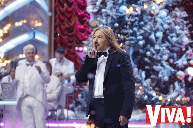 Игорь Николаев новое