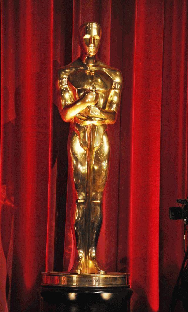 Оскар 2014 картинка
