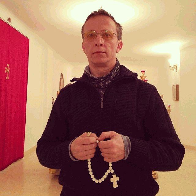 Иван Охлобыстин новое