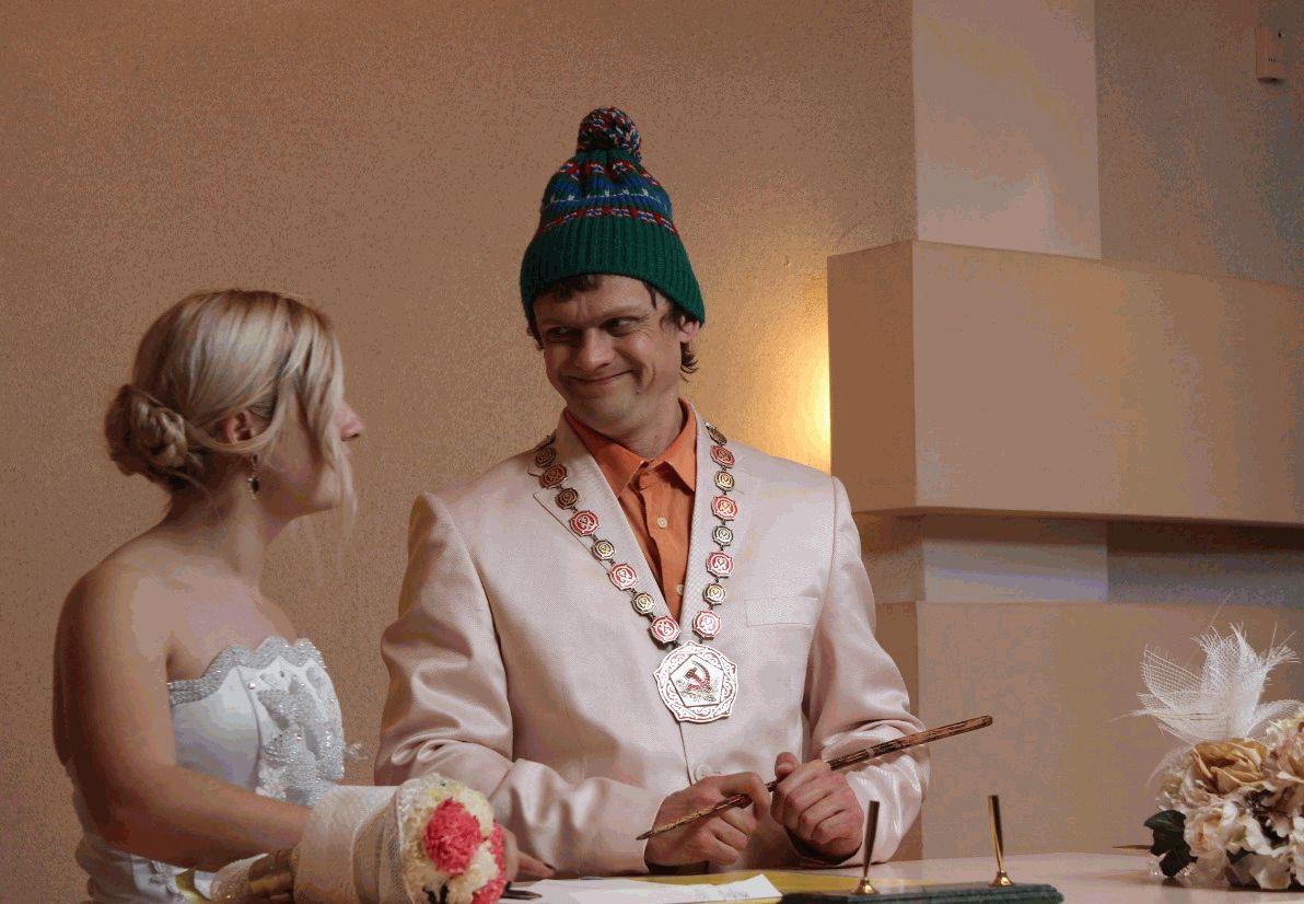 Телегерой Виталька женился? (Фото) джастин бибер и его жена