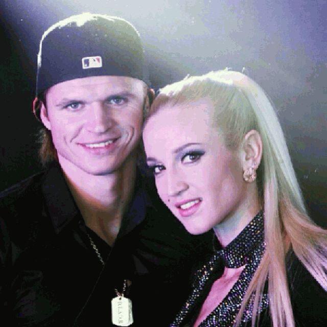 Ольга Бузова и Дмитрий Тарасов