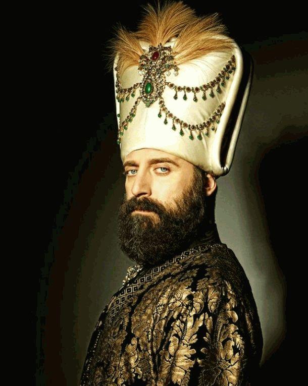 султан сулейман хан хазрет лери биография википедия переключения между спутниковой