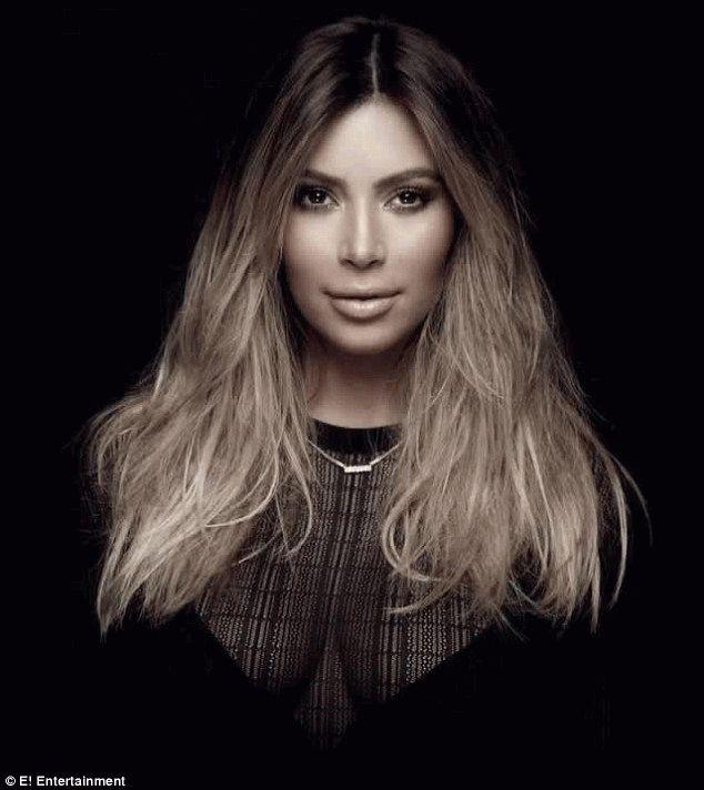 Ким Кардашьян новое 5