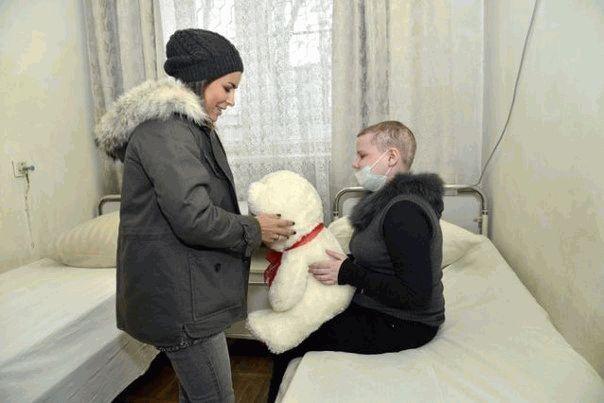 Ани Лорак собирает деньги на лечение смертельно больной ...