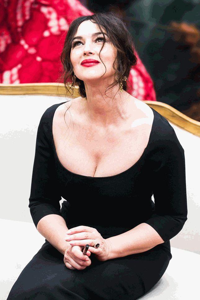 Моника Беллуччи 3