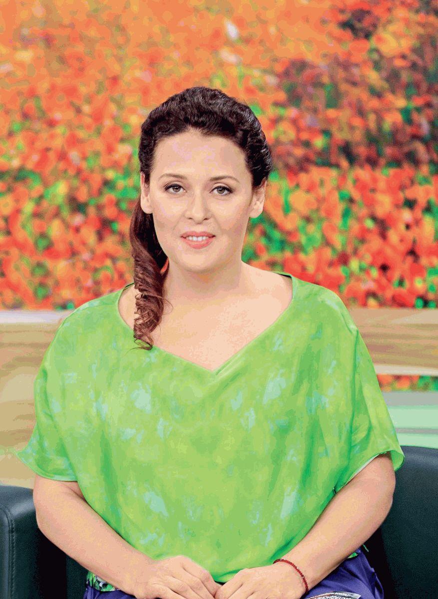 Иванна Слабошпицкая