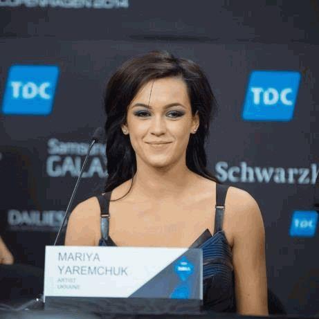 Мария Яремчук 2