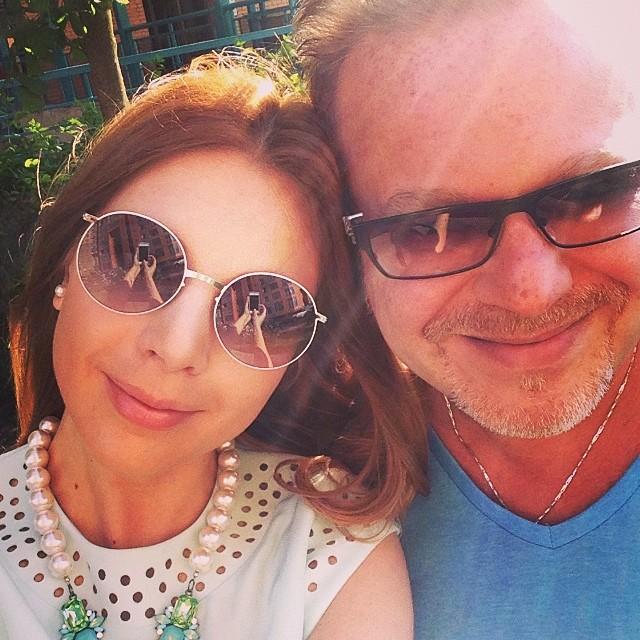 Владимир Пресняков и Наталья Подольская фото