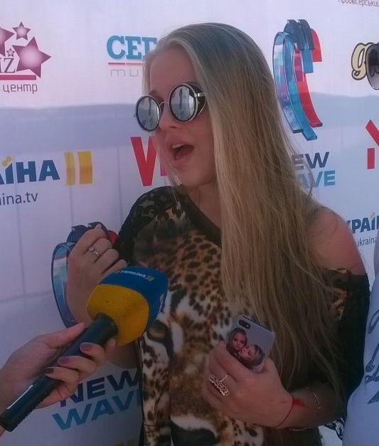 Виктория Петрик