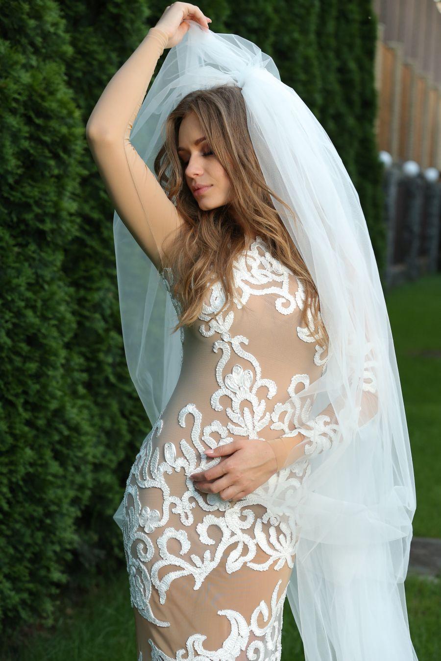 Яна Соломко вышла замуж