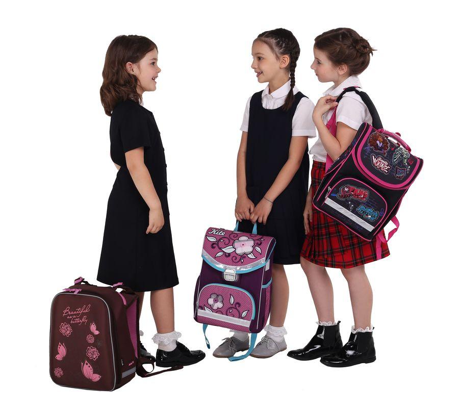 немецкий бренд Kite - производитель школьных рюкзаков и канцелярии