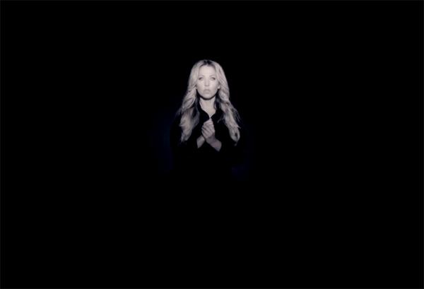 Ярослава посвятила песню-молитву украинским солдатам