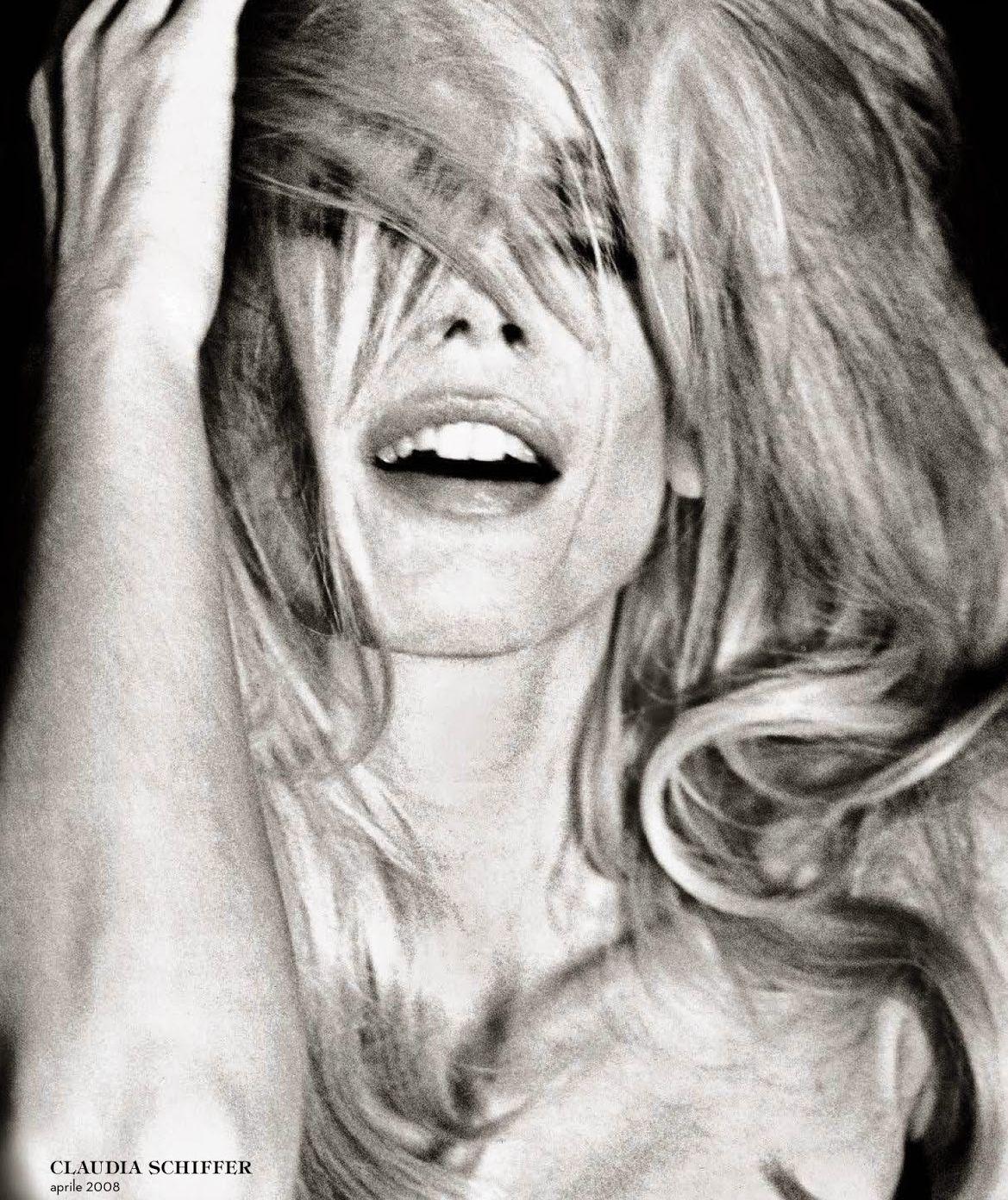 Сентябрьский номер Vogue Италия