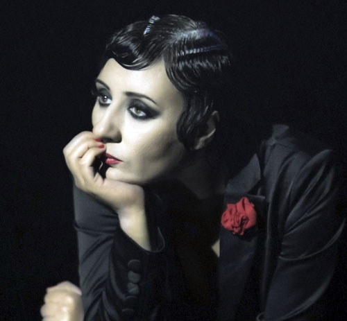 Соня Сотник