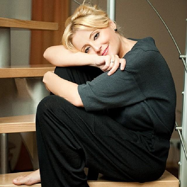 Анжелика Варум фото