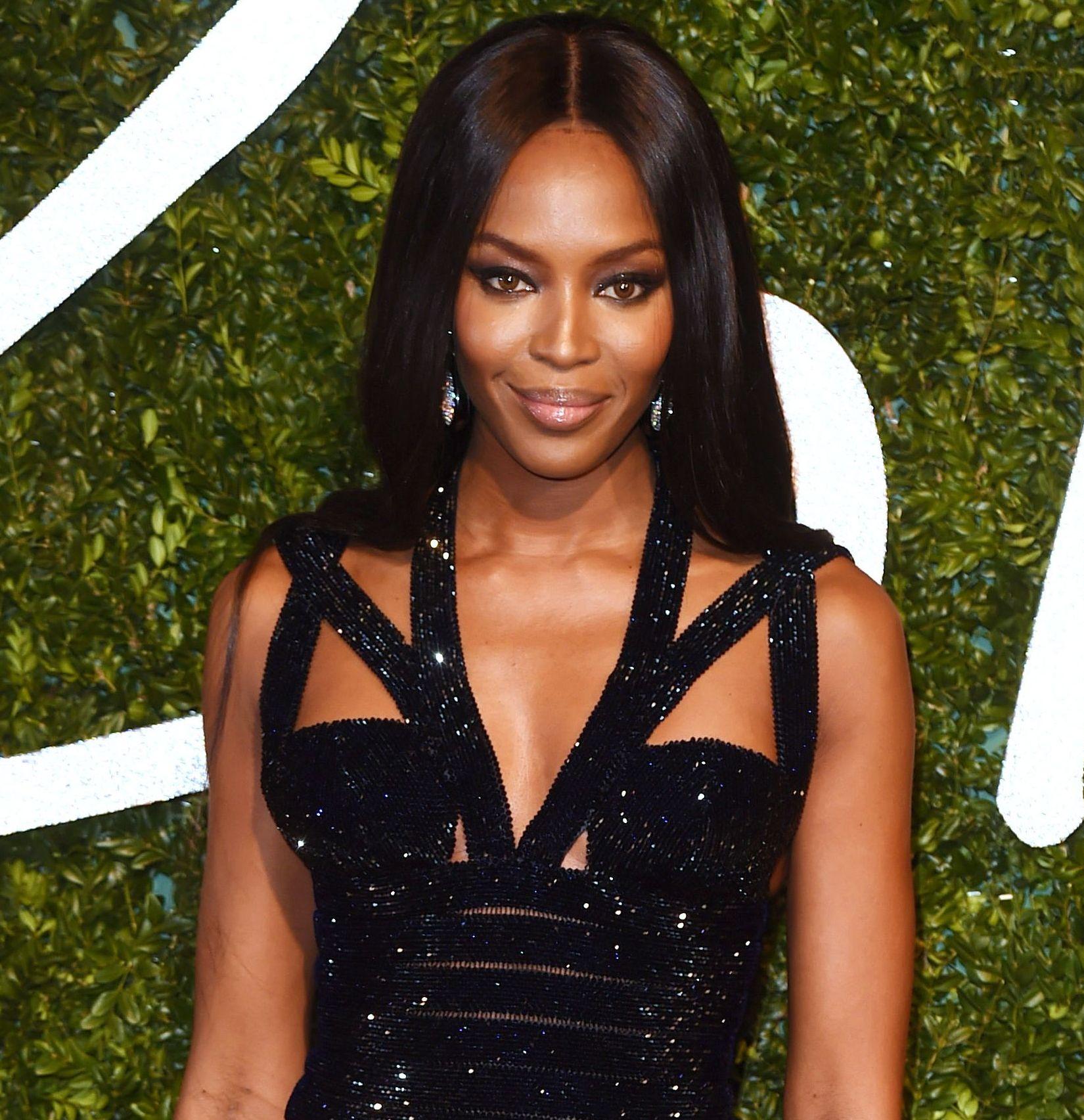 звездные красотки на церемонии British Fashion Awards