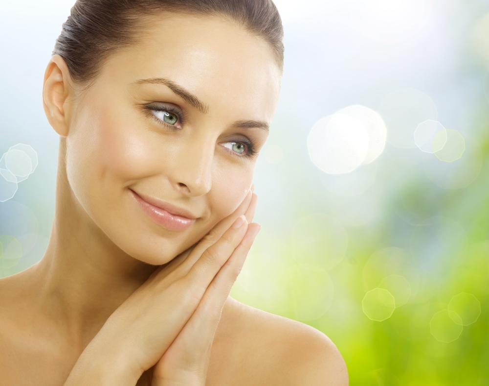 Как легко устранить недостатки комбинированного типа кожи
