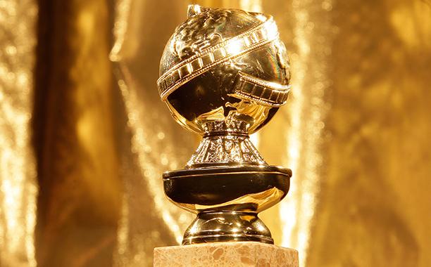 Золотой глобус-2015