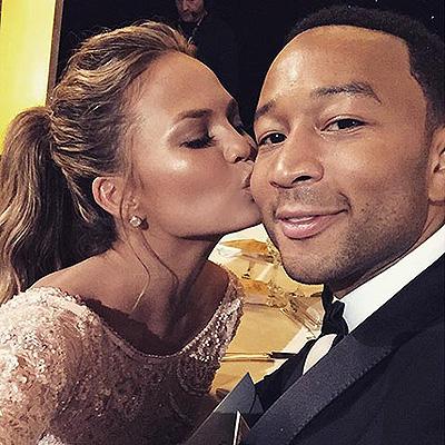 Интернет-закулисье: фото звезд в Instagram накануне церемонии Золотой глобус 2015