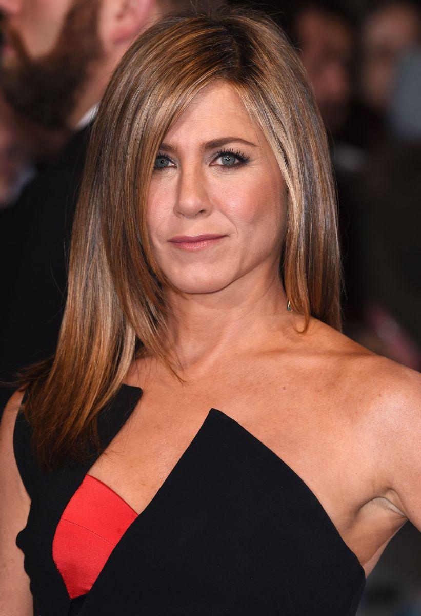Дженнифер Энистон не будет смотреть Оскар 2015