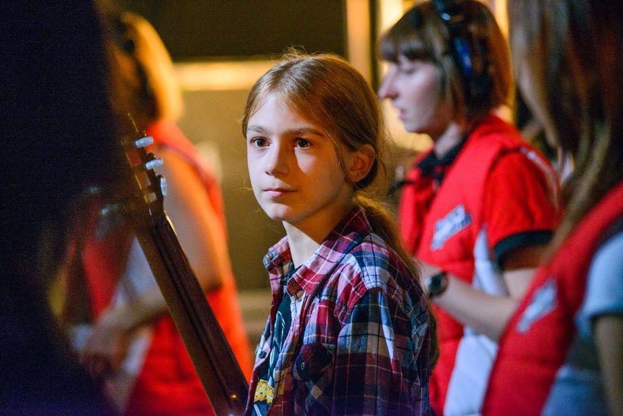 Богдан Темченко - 14-летний Курт Кобейн из Киева в шоу Голос.Дети-2