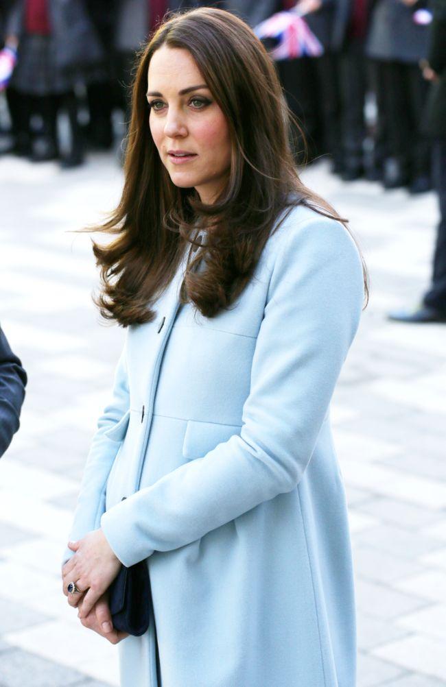 Королевский секрет: почему Кейт Миддлтон так быстро решилась на второго ребенка?