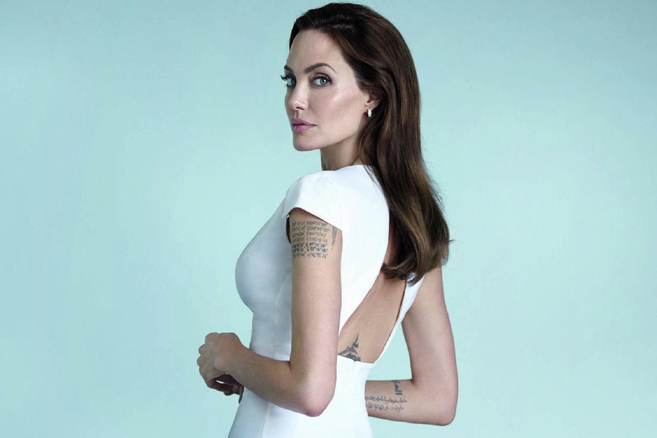 """Сопредседатель Sony Pictures об оскорблениях в адрес Анджелины Джоли: """"Она все правильно поняла!"""""""