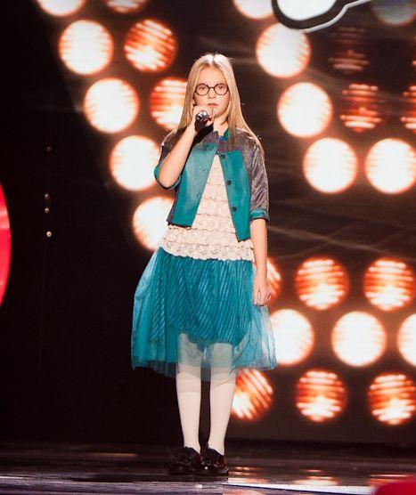 Дочь Арсения Яценюка - новая звезда YouTube