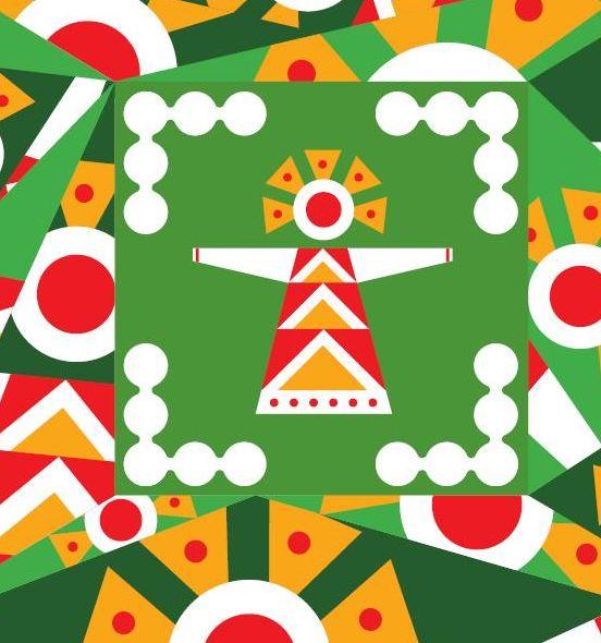 Этно-ярмарка в Мыстецком Арсенале в рамках межмузейного арт-проекта ОКНА