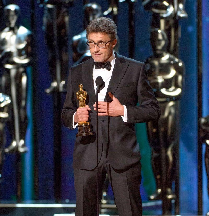 Павел Павликовский (Польша) получил Оскар-2015 за лучший фильм на иностранном языке