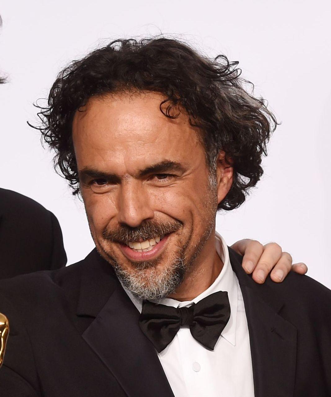 Режиссер фильма Бердмен Алехандро Гонсалес Иньярриту завоевал Оскар-2015 в номинации лучший фильм