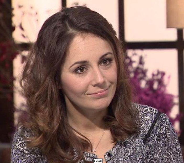 Даша Малахова дала интервью Маше Ефросининой